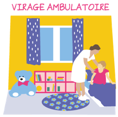 Virage ambulatoire